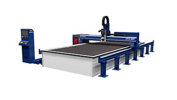 Gold Cut CNC Plasma Table