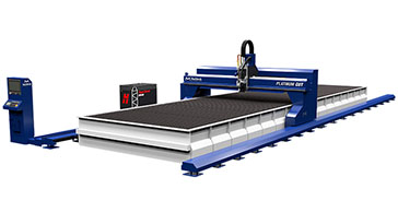 Platinum Cut CNC Plasma Table